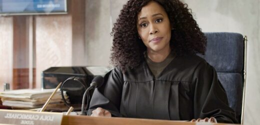 'All Rise': Simone Missick Reacts After Surprise OWN Renewal: 'It's Happening!!'