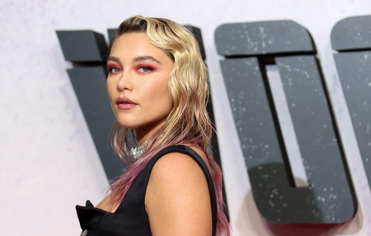 'Black Widow': Florence Pugh Has a Hidden Talent That Almost Took Her an Entirely Different Direction Than the MCU