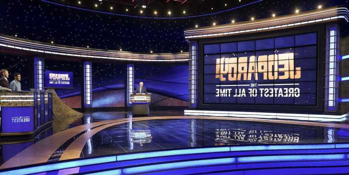'Jeopardy!' Fans Have Declared Their New Top Pick for the Permanent Host Job and It Might Surprise You
