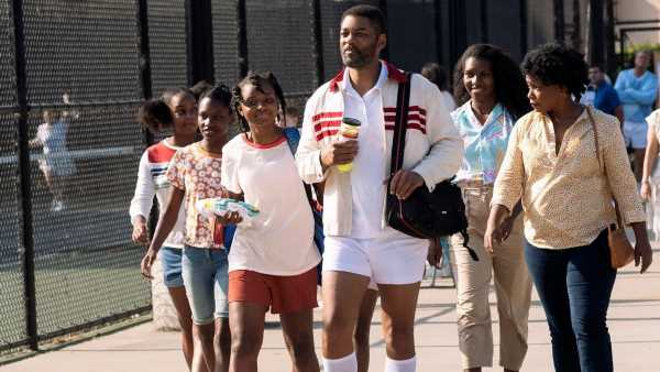 'King Richard' Film Review: Will Smith's Turn as Venus and Serena Williams' Dad Anchors Unconventional Sports Biopic