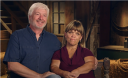 'Little People, Big World': Amy Roloff and Chris Marek's Wedding Photos Are the Sweetest