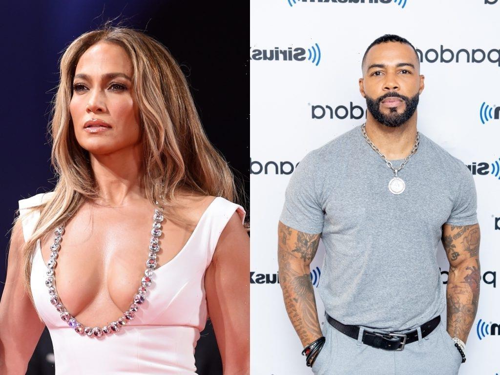 'Power' Star Omari Hardwick Joins Jennifer Lopez's Netflix Action Movie