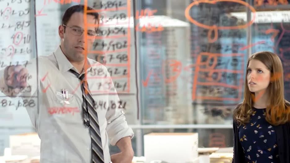 'The Accountant' Sequel in Development With Director Gavin O'Connor at Warner Bros.