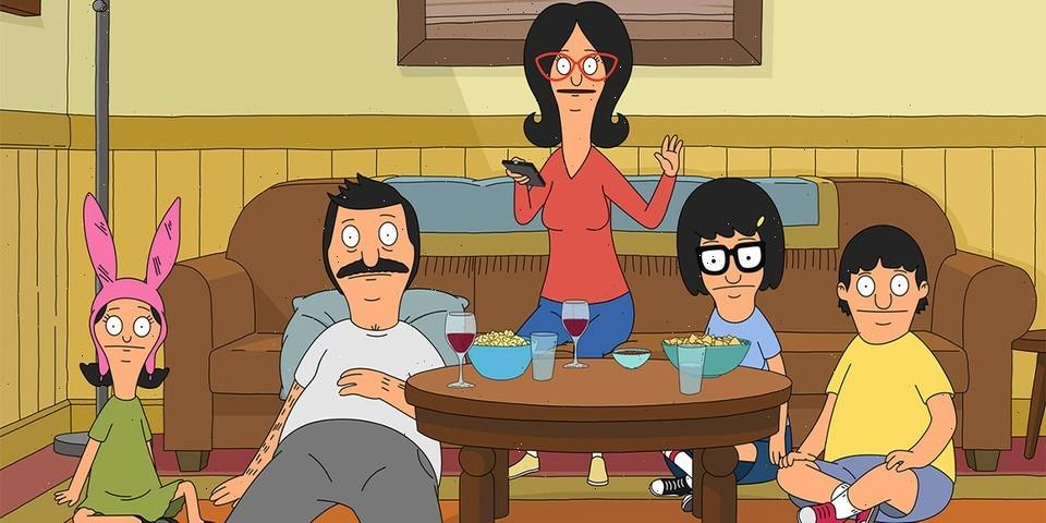 'The Bob's Burger's Movie' Set to Hit Theaters in 2022