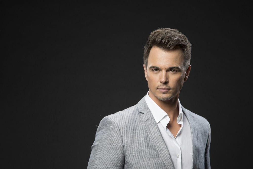 'The Bold and the Beautiful': Darin Brooks Lands Gig on Animated Series