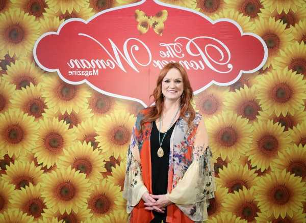 'The Pioneer Woman' Ree Drummond Dishes on Her Acting Debut: 'I Have a Flirt Scene'
