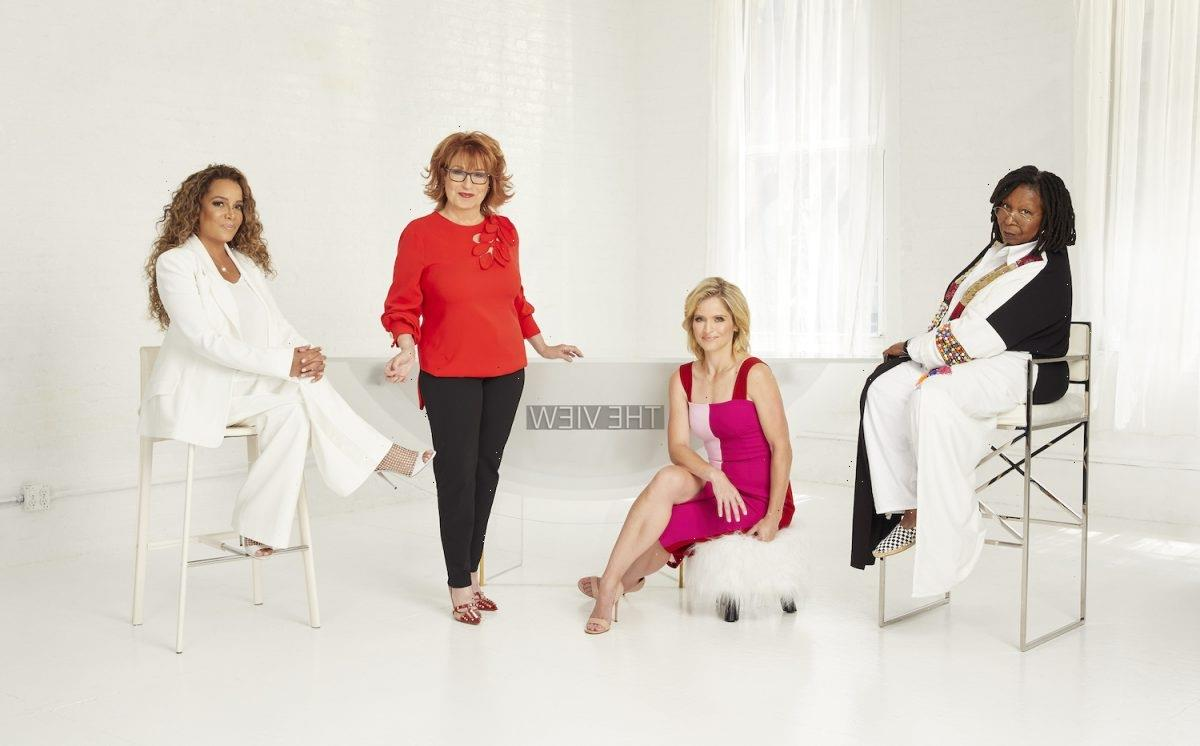 'The View' Season 25: All the Scheduled Guests and Co-Hosts for the First Two Weeks