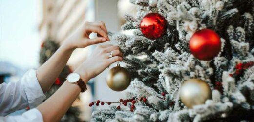 12 Best Christmas Baubles 2021   The Sun UK