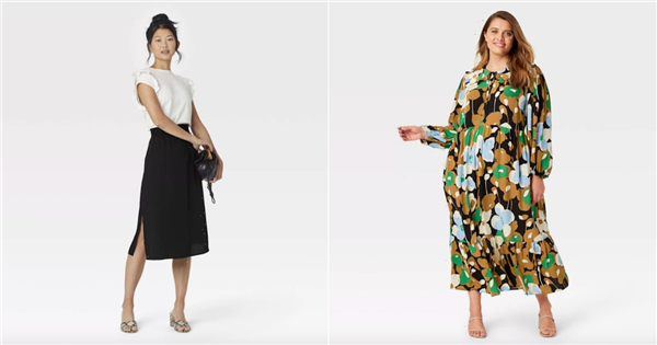 25 Seriously Chic Fall Fashion Essentials You Can Buy at Target