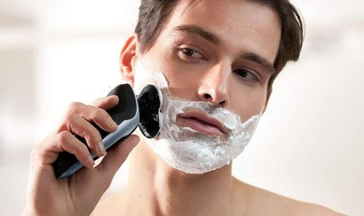 60% slashed off best selling electric shavers from Philips – save up to £250