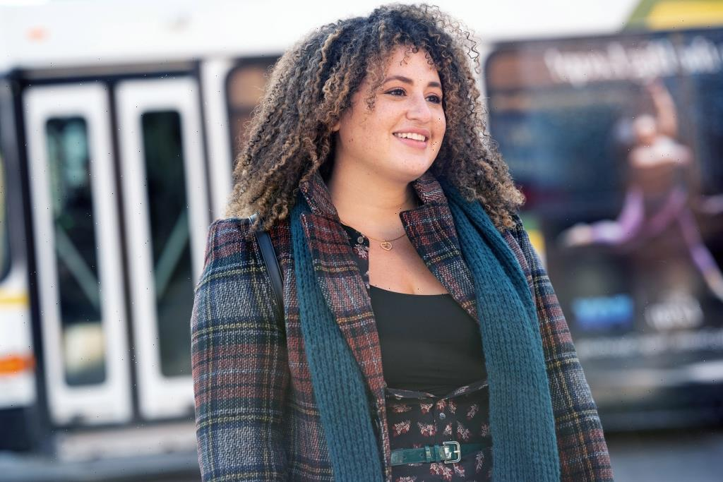 'The Big Leap': Simone Recasner On The Importance Of Representing Body Diversity On TV