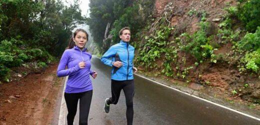 9 Best Waterproof Running Jackets for Men 2021   The Sun UK