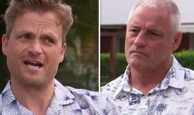 A Place in the Sun's Ben Hillman shut down by guest over offer advice 'That's silly!'