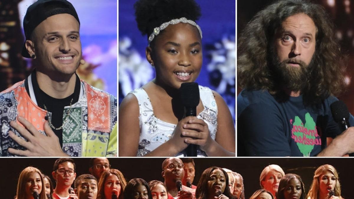 AGT Fifth Judge: Strongest Finals Ever? Several Acts Gave Their Best Yet, But Who Gave Enough?
