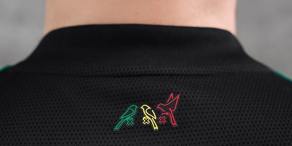 Ajax and adidas Forced to Alter Bob Marley-Inspired Third Kit After UEFA Ban