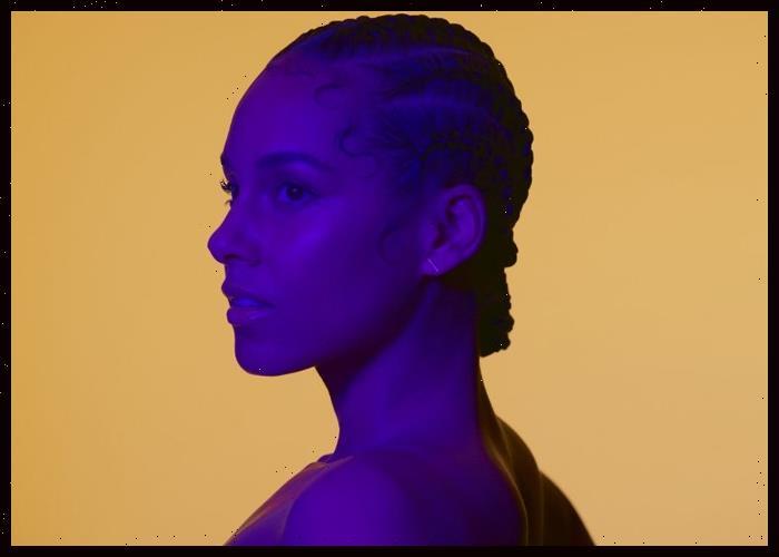 Alicia Keys Announces New Collab With Swae Lee 'La La'