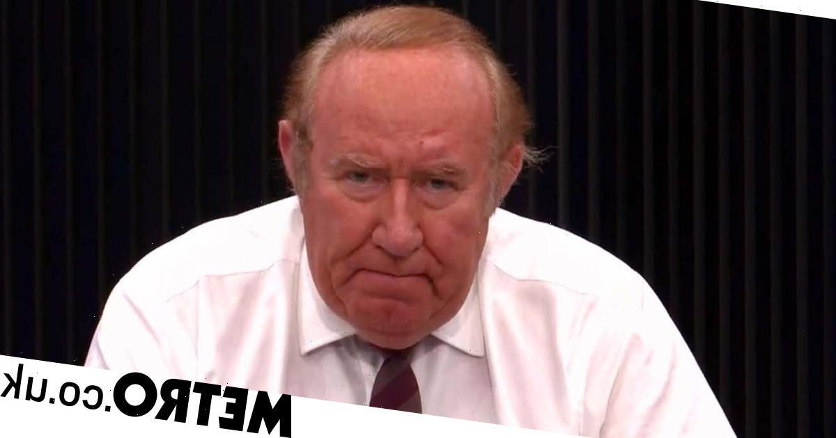 Andrew Neil 'unlikely to continue presenting nightly GB News show'