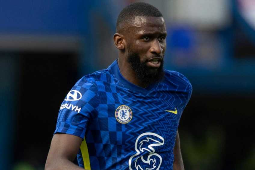 Antonio Rudiger 'open to leaving Chelsea on free transfer in summer after number of clubs reach out to defender's camp'