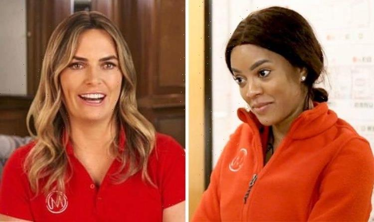 Below Deck: Katie Flood on why she didn't tell the truth about Lexi Wilson 'I was shocked!