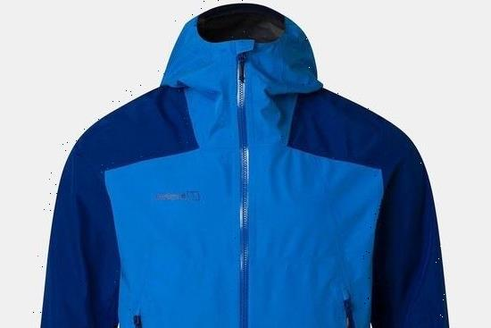 Berghaus Paclite Peak & Finnan 2.0 review – mountain jackets that keep you warm and dry no matter how bad the storm gets