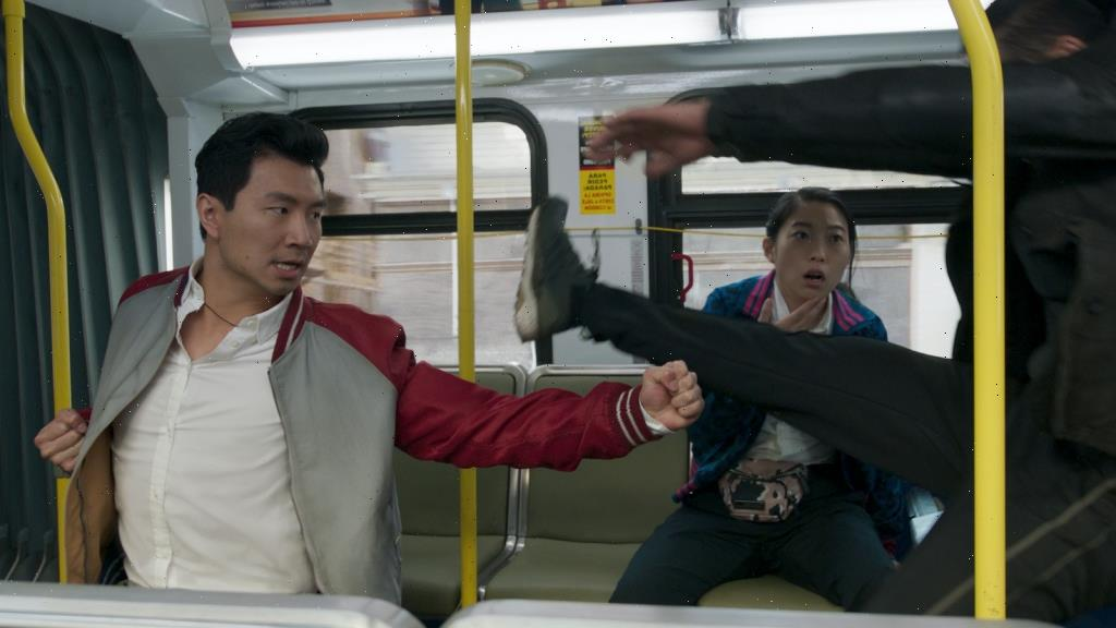 Box Office: Shang-Chi Triumphs Again in Second Weekend, Malignant Misfires