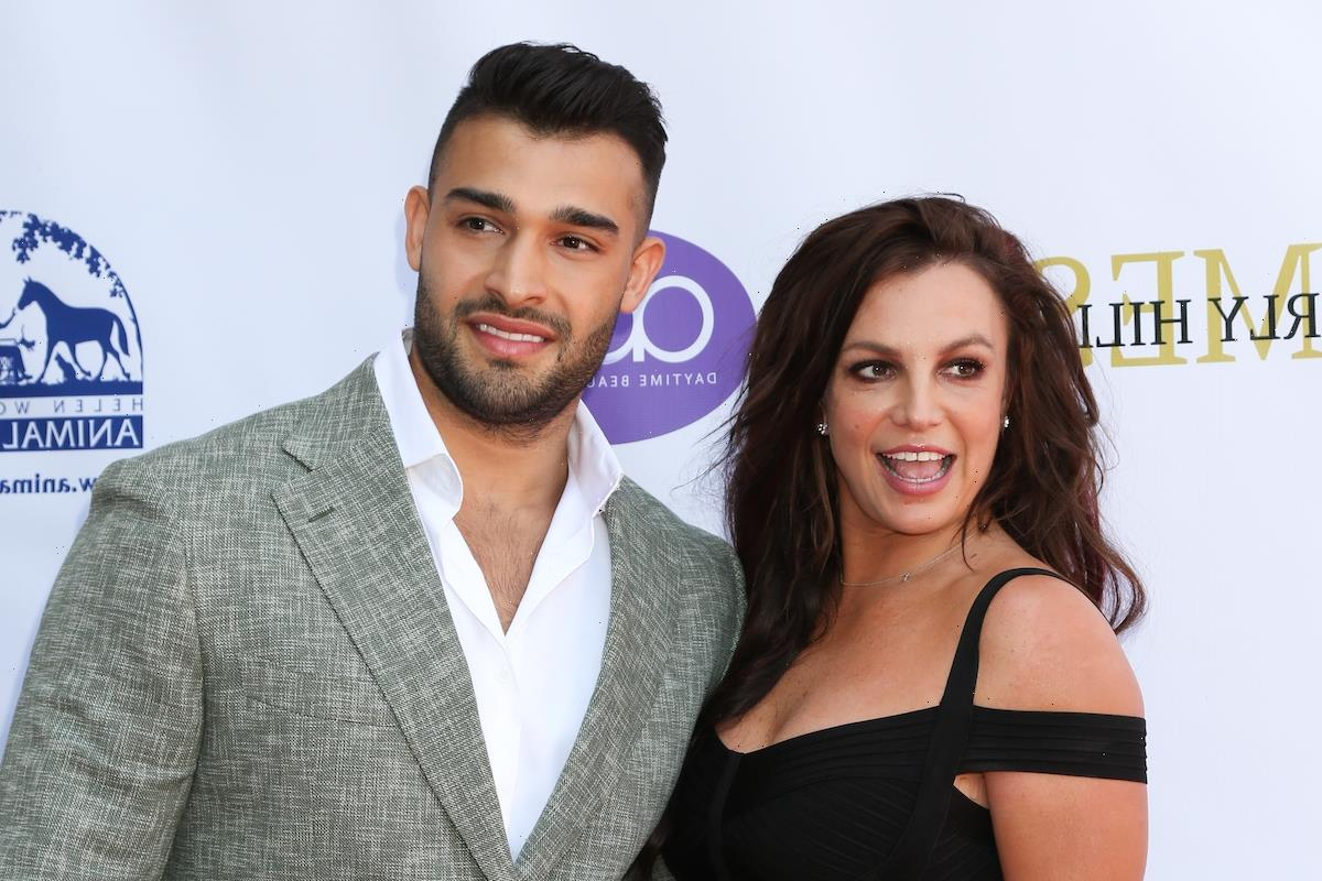 Britney Spears' Fiancé Sam Asghari Skeptical of New Documentaries, Says Others Left a 'Bad Aftertaste'