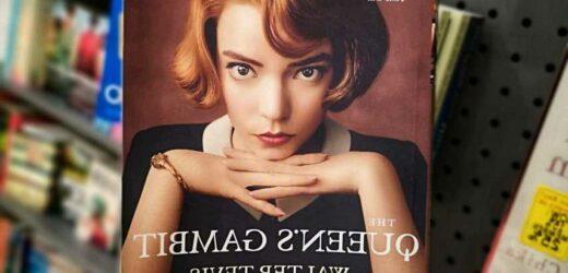 Checkmate: Chess Legend Nona Gaprindashvili Sues Netflix For $5 Million Over Remarks In Queen's Gambit
