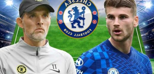 Chelsea boss Tuchel dropped a tactical clanger in the defeat against Man City – does he stick or twist at Juventus?