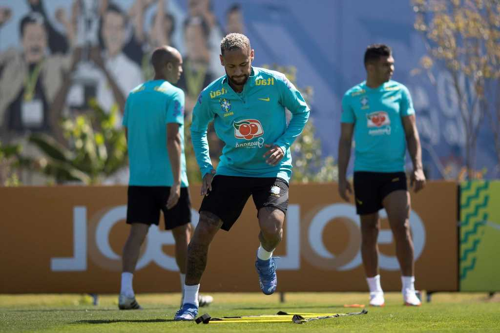 Chile vs Brazil: Live stream, TV channel, team news and kick-off time for World Cup qualifier