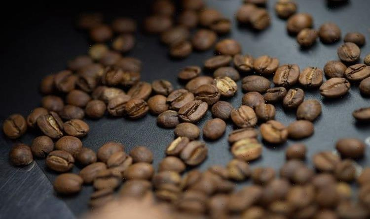 Coffee prices set to soar due to Brazil's bad weather