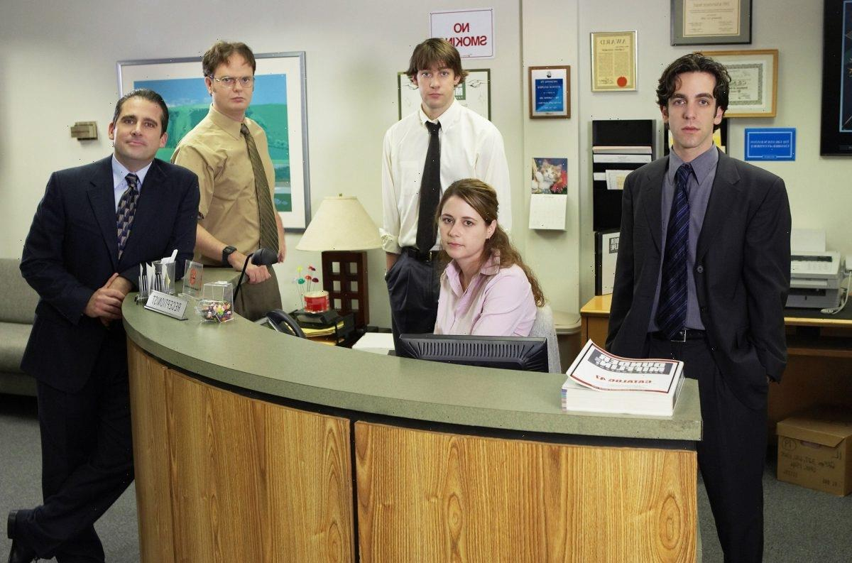 Comedy Central Removed This Episode of 'The Office' From Its Lineup