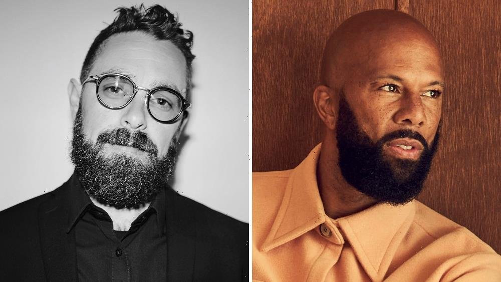 Common To Star And Produce Indie 'The Faith Of Long Beach'; 'Snowfall's Eric Amadio To Write And Direct