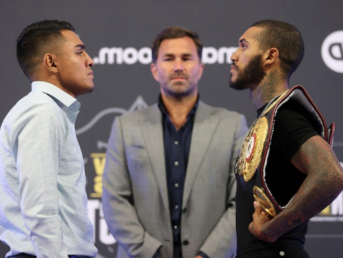 Conor Benn vs Adrian Granados LIVE: Stream, latest updates, how to watch online and undercard results