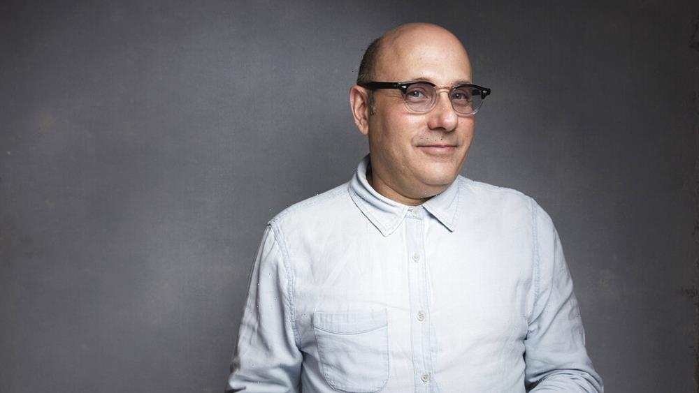 Cynthia Nixon, Mario Cantone and More Pay Tribute to Willie Garson: 'You Were a Gift From the Gods'