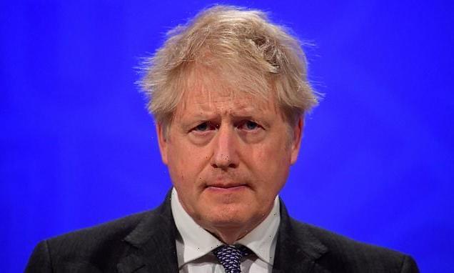 DAN HODGES: What happens the next time Boris Johnson begs voters?