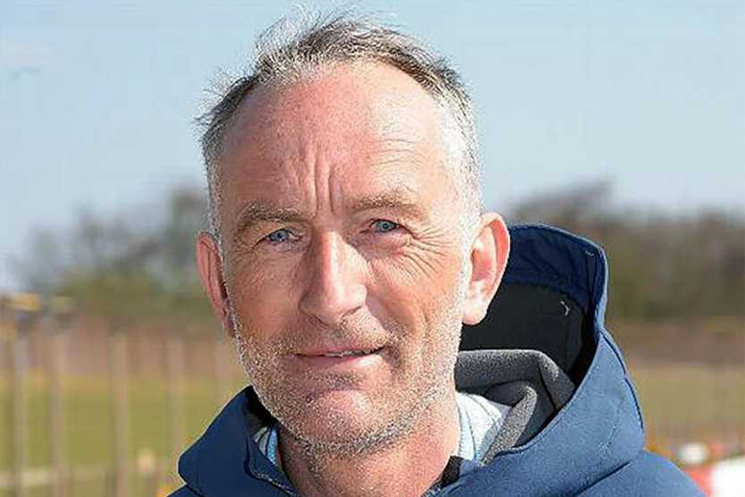 Dad, 55, dies after slipping trying to get on paddle-board in freak accident