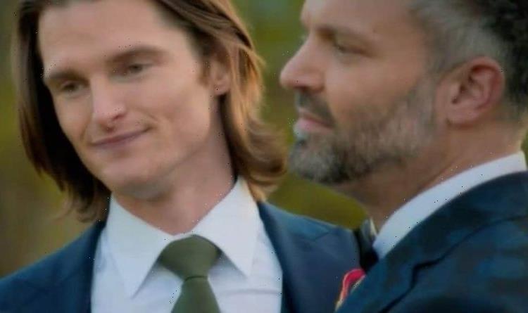 Daniel and Matt Married At First Sight UK: Where are Daniel and Matt now?