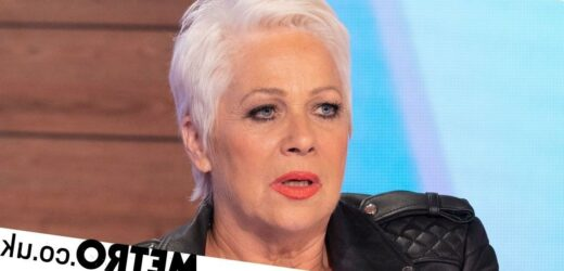 Denise Welch stalker pleads guilty after 'setting her home on fire'