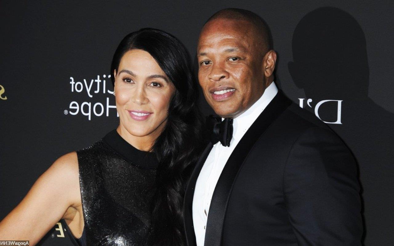 Dr. Dre Accuses Ex-Wife Nicole Young of Embezzlement in New Lawsuit