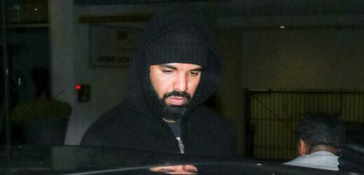 Drake Intensifies Kanye West Beef by Leaking 'Donda' Outtake 'Life of the Party'