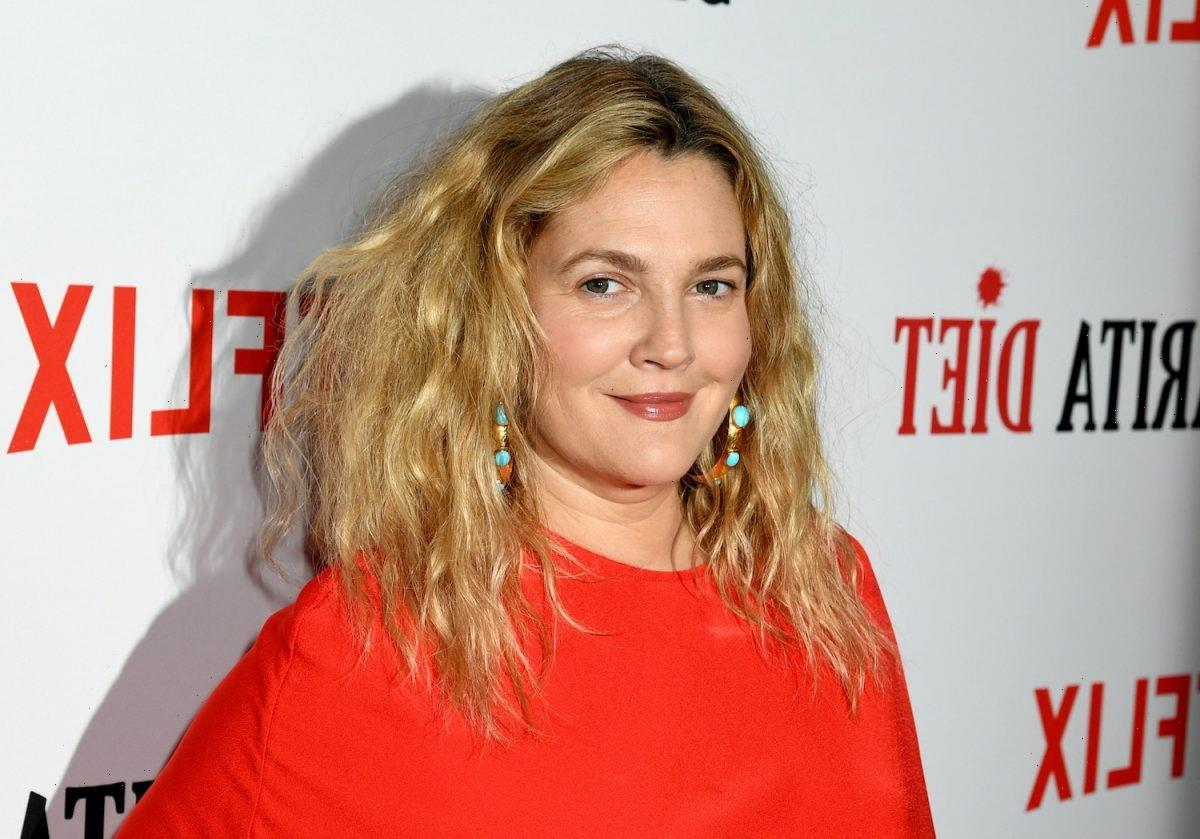 Drew Barrymore Said She Had a Nervous Breakdown During Her Divorce: 'I Was in the Greatest Pain of My Life'
