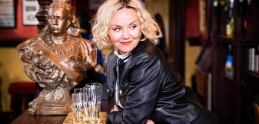 EastEnders shock as Janine Butcher reveals plan to steal the Queen Vic