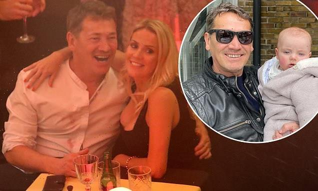 EastEnders star Sid Owen to become a dad at 49-years-old