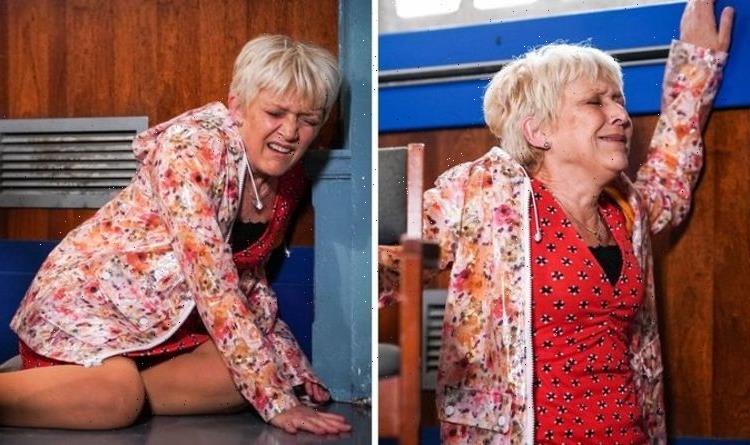 EastEnders tragedy as Jean Slater dies after exposing Ruby Allens lies?