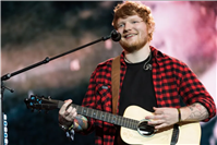 Ed Sheeran sends fans into a frenzy as he announces 27 date European tour in 2022 after two years off stage