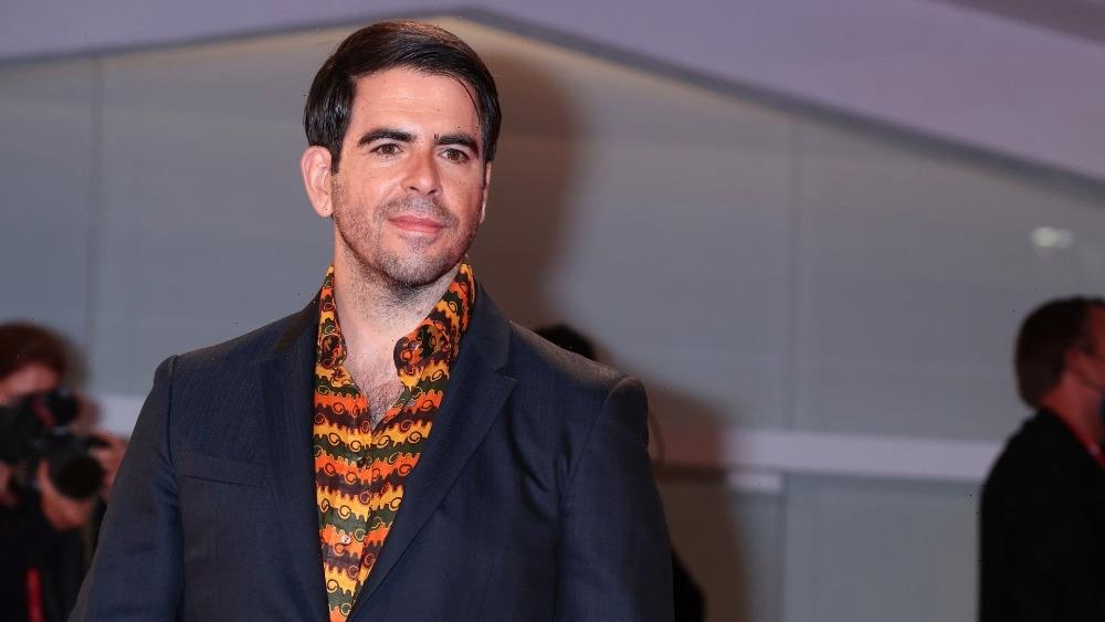 Eli Roth on Venice Doc Inferno Rosso: Joe D'Amato on the Road to Excess and His Passion For Emanuelle Star Laura Gemser