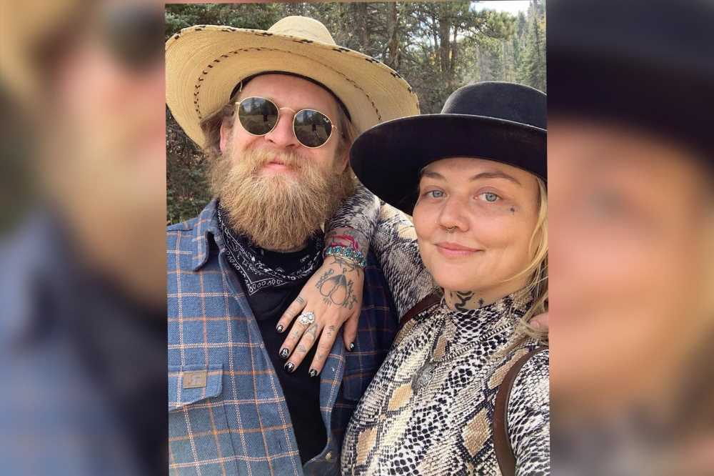 Elle King gives birth to first child after miscarriages