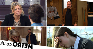Emmerdale spoilers: Deadly shooting, Leyla's tragic loss, April torment