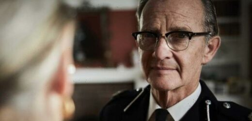 Endeavour: Superintendent Bright star's famous daughter you may recognise from Wolf Hall