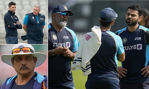 England's final Test set to go ahead after negative Covid India tests